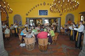 El Patio Resturant Guadalajara Tours Melchor Jimenez City Tours And Tequila
