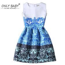 aliexpress com buy european style teenage girls dress kids