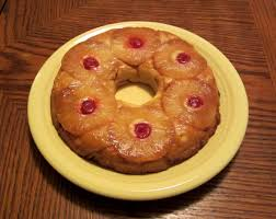 pineapple upside down cake the feng shui foodie