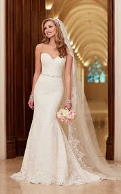 Fitted Wedding Dresses 1295 Best Wedding Dress Images On Pinterest Marriage Wedding