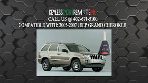2005 grey jeep grand cherokee how to replace jeep grand cherokee key fob battery 2005 2006 2007
