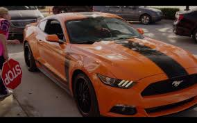 ford mustang u2013 daddy u0027s home 2015 movie scene brands in movies