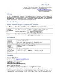 cover letter sql developer resume sample sql developer sample