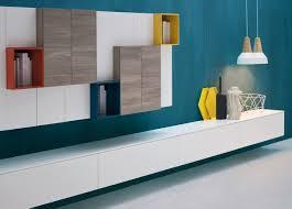 novamobili wall unit 05 customisable wall units from italy