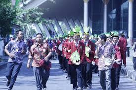 Krs Umy 4700 Mahasiswa Baru Umy Jalani Masa Ta Aruf Universitas