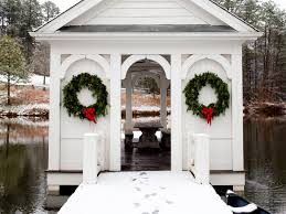 Elegant Christmas Decorating Ideas by Rustic Christmas Decorating Ideas Diy
