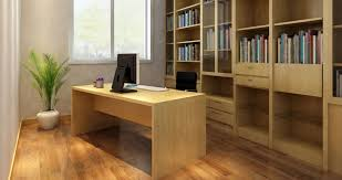 Home Office Solutions by Made To Measure Bedrooms