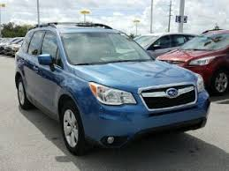subaru black friday sale used subaru forester for sale carmax