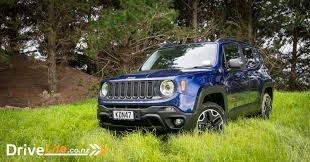 jeep rally car 2016 jeep renegade trailhawk car review the trending small