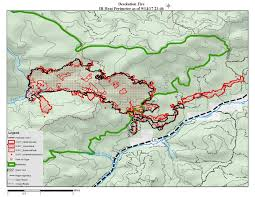 Alaska Wildfire Road Closures by Central Or Fire Info September 2017