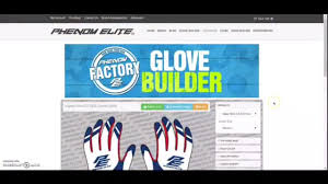customize your own customize your own pair of football gloves check out our glove
