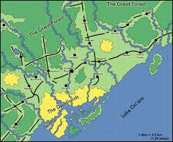 Gta World Map Dragonsfoot U2022 View Topic Gamma World 1e 2e Campaign Ideas And