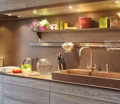credence cuisine imitation credence cuisine ardoise photos de design d intérieur et