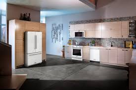 New Appliance Colors by Kitchen Appliances