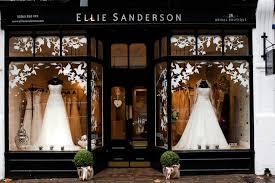 wedding dress store ellie sanderson bridal boutique hummingbird card company