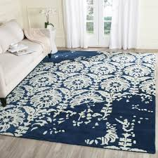 Safavieh Rooster Rug by Safavieh Bel125d Navy Ivory Rug Room Ideas Room And House