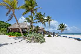 hemingway eco resort cabanas bungalows tulum beach riviera maya