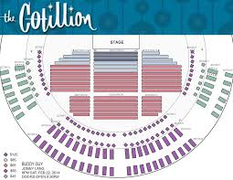 Map Of Wichita Ks Buddy Guy Jonny Lang U2013 Tickets U2013 The Cotillion Ballroom U2013 Wichita
