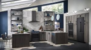 Kitchen Designed The Modern Kitchen Designed For Real Samsung Showcases
