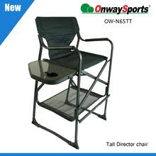 Tall Directors Chair With Side Table Director Chair Director Chair Suppliers And Manufacturers At