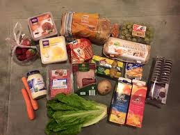 Best Grocery Stores 2016 This Is What 20 Buys At Grocery Stores In Europe Follow Me Away