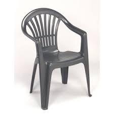 chaise plastique pas cher lot de chaise de jardin en plastique achat vente pas cher