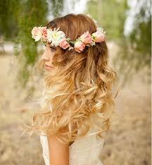 how to do the country chic hairstyle from covet fashion ehow shabby chic wedding ideas temple square