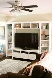 Bedroom Shelf Units by Best 25 Ikea Tv Ideas On Pinterest Ikea Tv Stand Tv Cabinet