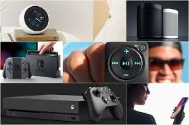 best gadgets of 2017 the coolest gadgets of 2017
