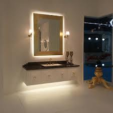 Big Bathroom Mirror Bathroom Vanity Bathroom Cabinets With Lights Big Bathroom