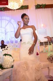 wedding dress raisa hadiza raisa okoya olamiju alao akala wedding atunbi