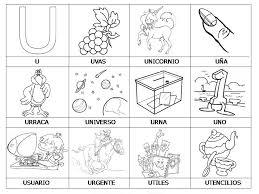 imagenes q inicien con la letra u dibujos para colorear que empiecen con la letra u dibujos para dibujar
