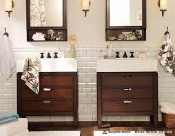 pottery barn bathrooms ideas exclusive pottery barn bathrooms home ideas