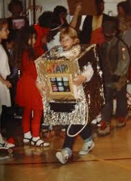 Battlestar Galactica Halloween Costume Halloween 2 Warps Neptune 3