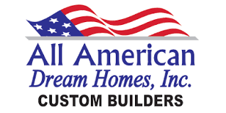Dream Home Builder All American Dream Homes Custom Homes Builder Home Plansall