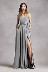 grey bridesmaid dresses grey bridesmaid dresses you ll david s bridal
