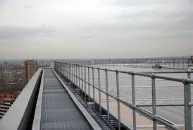 Handrailing Handrail Standards