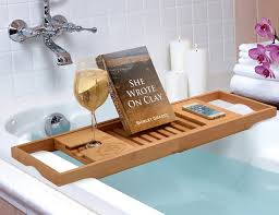 bathtub caddy home depot unbelievable teak tub caddy bathroom pict for bathtub trend and