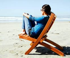 furniture home kmbd 11 best folding wooden beach chairs about