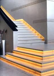 staircase led lighting india spiral by design milk 1