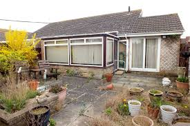 2 bedroom bungalow for sale in st marks road burnham on sea