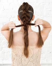 Festliche Frisuren Lange Haare Zum Selber Machen by Festliche Frisuren Zum Selbermachen 3 Ideen Mit Anleitung