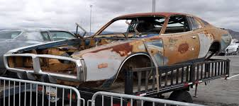 auto junkyard escondido just a car guy in the swap meet at mopars at the strip event i