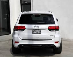 jeep srt 2014 2014 jeep grand cherokee srt 4x4 stock 5976 for sale near