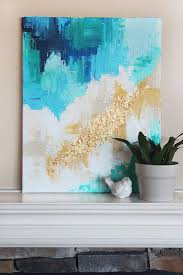 Best  Abstract Wall Art Ideas On Pinterest Abstract Canvas - Wall paintings for home decoration