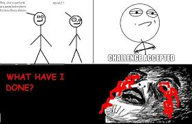 Challenge Accepted Memes - challenge accepted gallery ebaum s world