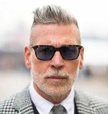 Frisuren F Kurze Haare Mann by Die Coolen Alten Mann Frisuren Die Sie Sehen Sollten Neue