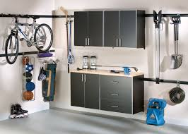 garage shelving with doors who doesn u0027t need a garage wall cabinets quecasita