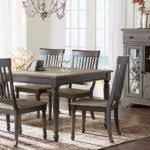 inspirational gray dining room table 13 for your home design ideas