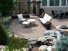Emejing Patio Cover Design Ideas by Patio Ideas Backyard Stone Patio Design Ideas Backyard Paver